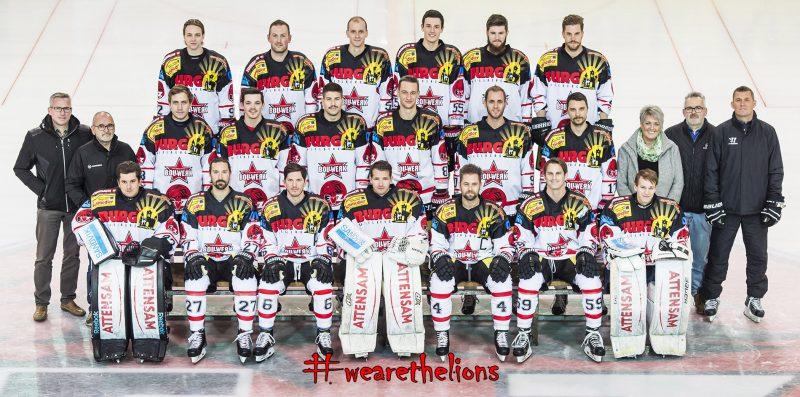 Team Eliteliga 2018 2019