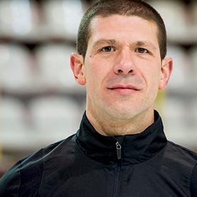 Markus Marschnig, Young Lions Head Coach