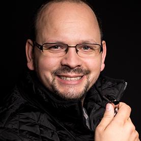 Michael Pollross, Head-Coach KM I Ev Zeltweg Murtal Lions und sportl. Gesamtleiter