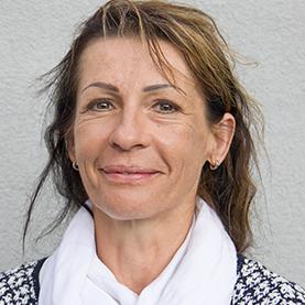 Beatrix Hofer, Coach U8, Anfänger und Eislaufschule EV Zeltweg Murtal Lions