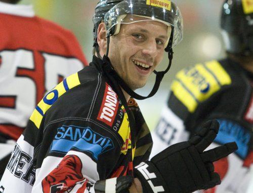 Dominik Walchshofer beendet seine Karriere!