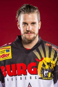 Christoph Scherngell, Coach U10 EV Zeltweg Murtal Lions
