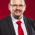 Michael Pollross Headcoach EV Zeltweg Murtal Lions