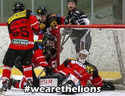 LL: Finale! Die Lions II biegen die Kings!