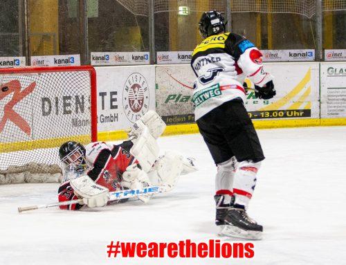 LL: Lions mit der Chance auf Revanche!