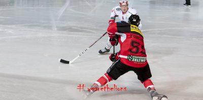 Daniel Forcher gegen das Känguru Markus Stritzl