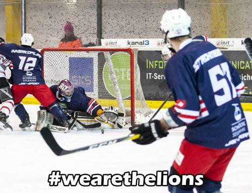 EL: Lions verschenken Sieg im ersten Finalspiel!