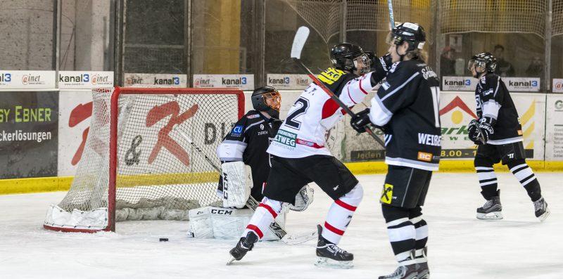 Die Murtal Lions ringen in der Landesliga starke Kings nieder
