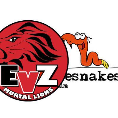 EV Zeltweg Murtal Lions vs Rattlesnakes Hart