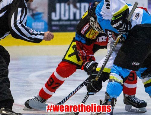 EL: Lions verspielen Platz 1 in Frohnleiten!
