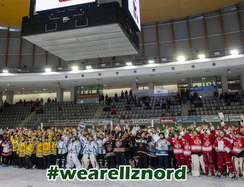 LLZ Nord: Toller Abschluss in Innsbruck