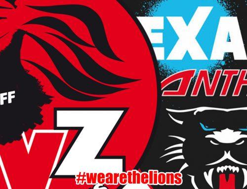 EL: Von Löwen, Panthern und eigenen Gesetzen…