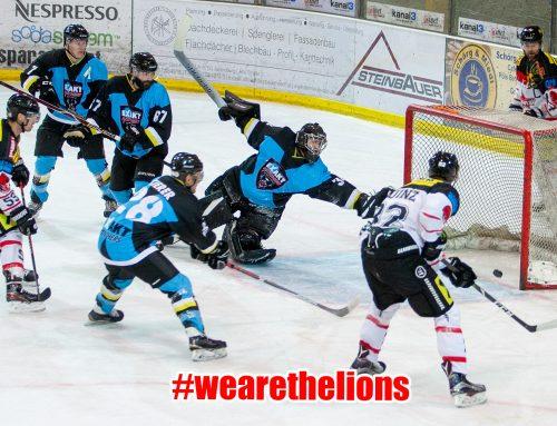 EL: Lions drehen das Spiel gegen die Panthers!