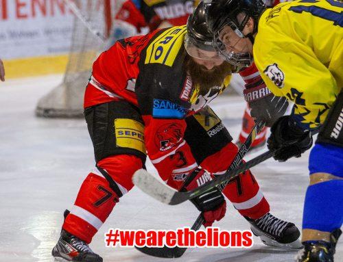 LL: Lions unterliegen den Eisbären