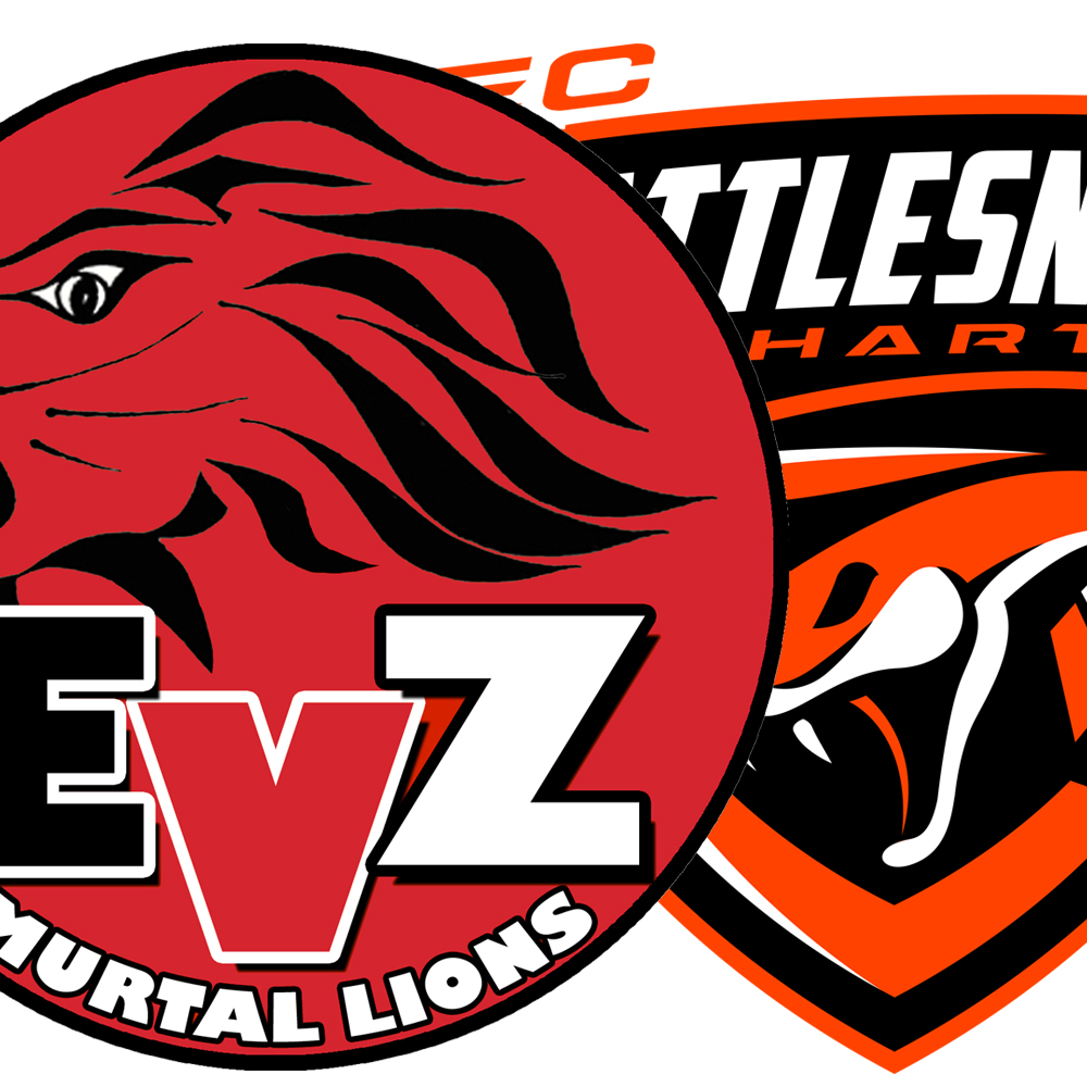 EV Zeltweg Murtal Lions vs EC Rattlesnakes Graz