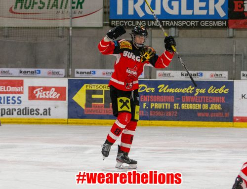 LL: Lions revanchieren sich bei den Kings