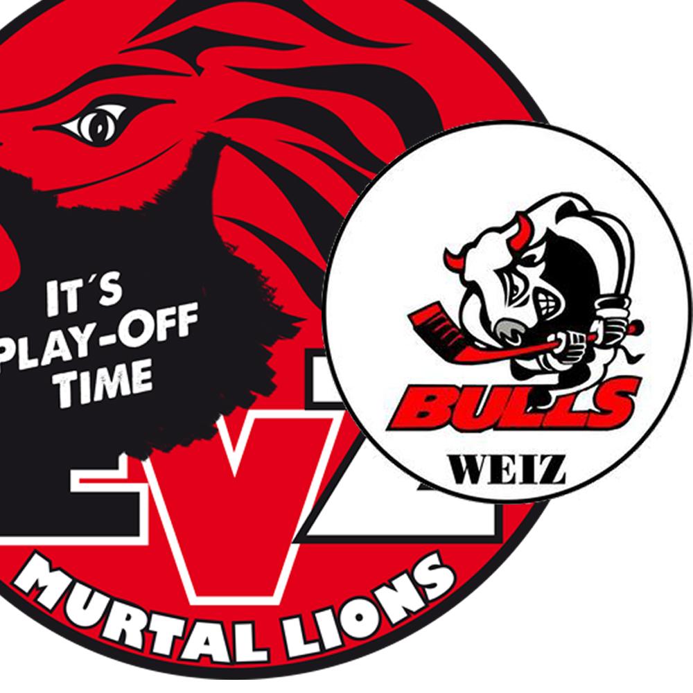 Murtal Lions II vs Bulls Weiz