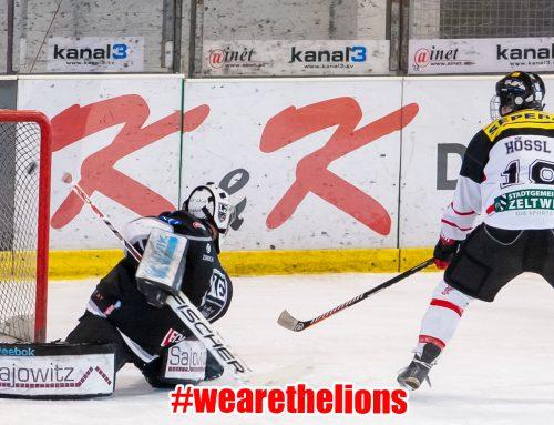 LL: Lions II zwingen Kings in die Knie!