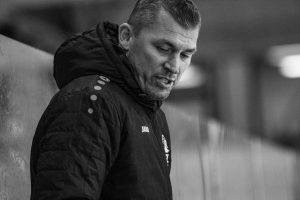 Gilbert Kühn, Head Coach EV Zeltweg Murtal Lions