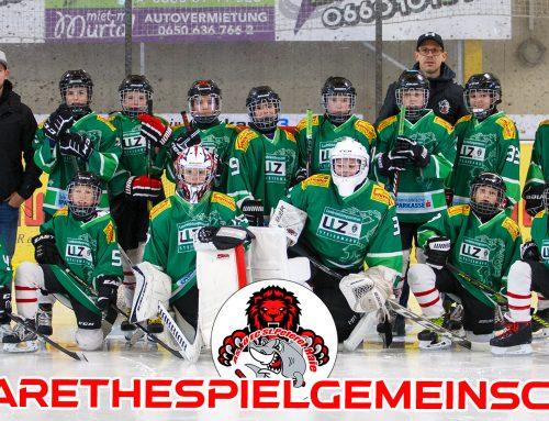 Steirische U12: Guter Start für die SPG