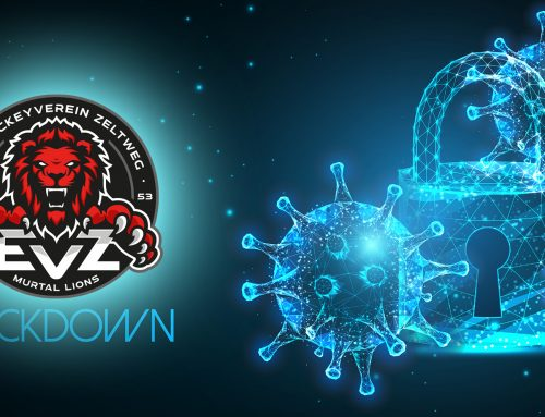 Infos zum Lockdown der Lions!
